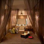 การนวดไทย สายนักรบโบราณ (Siamese Warrior Massage) ณ อนันตรา สปา โรงแรมอนันตรา สยาม กรุงเทพ