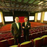 ไอคอนสยามเผยโฉม ทรู ไอคอน ฮอลล์ ศูนย์ประชุมระดับประเทศแห่งใหม่ของไทย