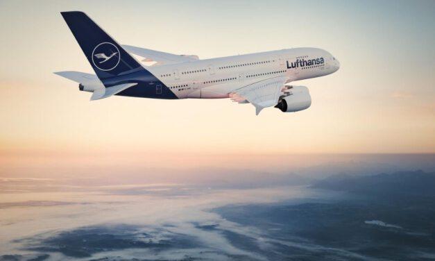 สายการบินในกลุ่มบริษัทลุฟท์ฮันซ่าเปิดตัวบัตรโดยสารราคาประหยัด จากประเทศไทยไปยุโรป
