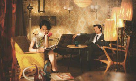 โรงแรมคาเพลลา กรุงเทพ เปิดปฐมบทความรักกับห้องบอลรูมแห่งใหม่ริมแม่น้ำเจ้าพระยา