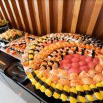 """4-6 มีนาคม 2563 ฉลองช่วงเวลาแห่งความสุขกับ """"เทศกาลบุฟเฟ่ต์อาหารญี่ปุ่น"""" ณ แคลิฟอร์เนีย สเต็ก โรงแรมแคนทารี อยุธยา"""