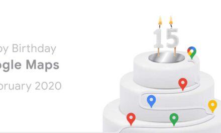 วิวัฒนาการ 15 ปี Google Maps และการอัปเดตบริการต่างๆ ในไทย