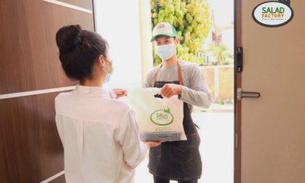 สลัดแฟคทอรี่ ร้านสลัดเพื่อสุขภาพ บุกเข้าในเมืองท่ามกลางสถานการณ์ COVID-19 ด้วยเปิดสาขาใหม่ในรูปแบบ Cloud Kitchen ในย่านอารีย์ ที่เสิร์ฟทุกเมนู ด้วยคุณภาพและความใส่ใจ พร้อมโปรโมชั่นเด็ด ยิ่งสั่งเยอะยิ่งลดเยอะ
