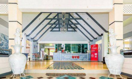 โอโย ส่งเสริมให้คนไทยเที่ยวในประเทศ หนุนอุตสาหกรรมการท่องเที่ยวและการโรงแรมไทย