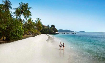 """เคป แอนด์ แคนทารี โฮเทลส์ ชวนเที่ยวเมืองไทยให้หายคิดถึง กับโปรโมชั่นห้องพักราคาสุดพิเศษในงาน """"เที่ยวด้วยใจ-ไทยช่วยไทย"""" จ.เชียงใหม่ 12-16 สิงหาคม 2563 ณ เซ็นทรัลเฟสทิวัล (บูธเลขที่ 3)"""