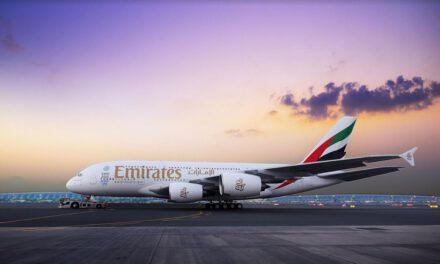 เอมิเรตส์ขยายเปิดเส้นทางการบินสู่ 70 จุดหมายปลายทางทั่วโลก