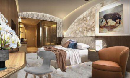 Tonino Lamborghini จับมือ Utopia Corporation นำเสนอโรงแรมบูติกสุดหรูแห่งแรกของแบรนด์ในตำนานจากอิตาลีสู่ภูเก็ต