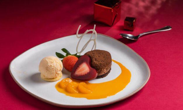 ดื่มด่ำค่ำคืนแห่งความรัก กับดินเนอร์อิตาเลียนสุดโรแมนติก ณ ห้องอาหารนัมเบอร์ 43 อิตาเลียน บิสโทร โรงแรมเคป เฮ้าส์ กรุงเทพฯ